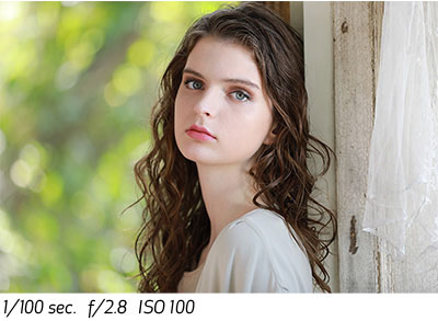 Canon EF 70-200mm f/2.8L IS III USM: Image Courtesy of Canon