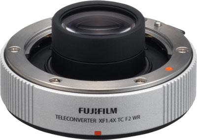 XF1.4X TC F2 WR Teleconverter