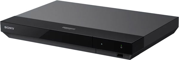 Sony 4K Ultra HD Blu-ray™ Player | UBP-X700