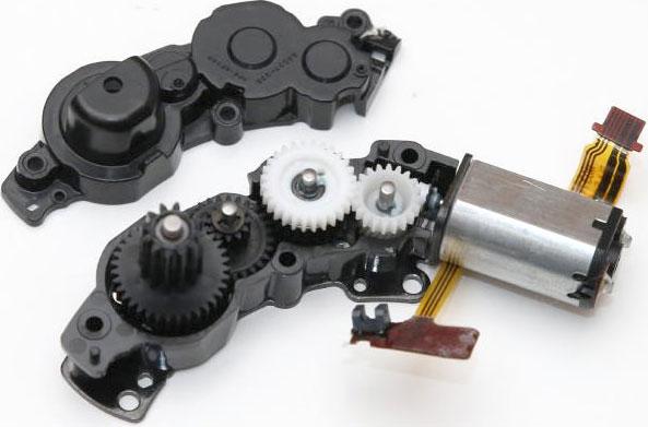 Tamron 17-35mm F/2.8-4 Di OSD (Model A037): OSD unit for Model A037