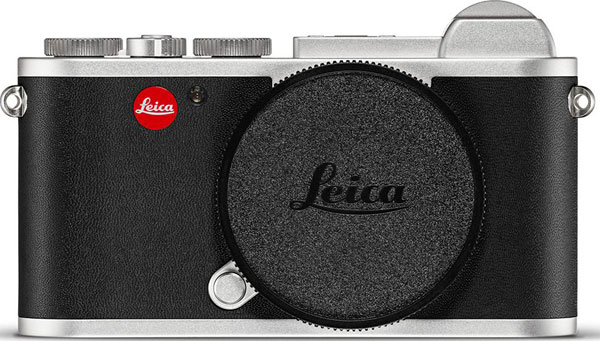 Leica CL Silver (#19300): Body only