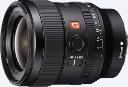 Sony FE 24mm F1.4 GM (model SEL24F14GM)