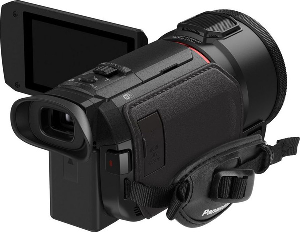 Panasonic HC-WXF1