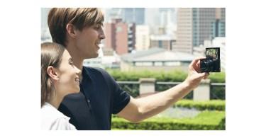 Sony Cyber-shot HX99: Image Courtesy of Sony