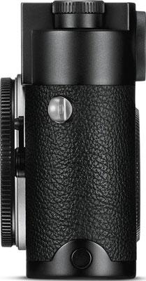 Leica M10-D: Left view
