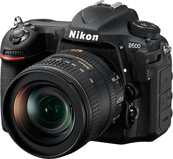 Nikon D500 with AF-S DX NIKKOR 16-80mm f/2.8-4E ED VR