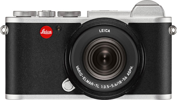 The Leica CL Silver Vario Kit (#19315) includes the CL silver camera and Vario-Elmar-TL 18-56 f/3.5-5.6 ASPH lens. The kit represents a savings of US $450 when compared to purchasing the items separately.