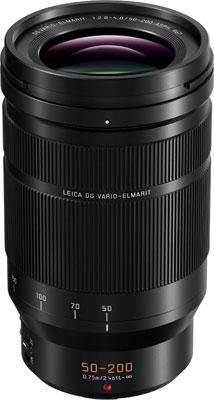 Panasonic LEICA DG VARIO-ELMARIT 50-200mm F2.8-4.0 ASPH.