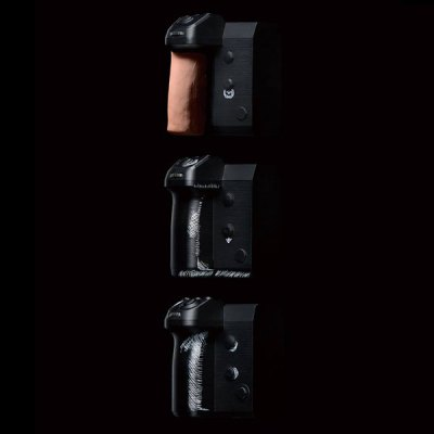 Panasonic Lumix S series: Design concepts
