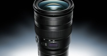 NIKKOR Z 24-70mm f/2.8 S Zoom Lens