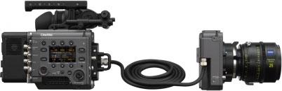 Sony VENICE Extension System (CBK-3610XS)