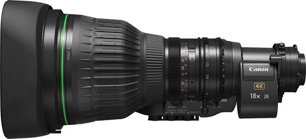 Canon CJ18ex28B