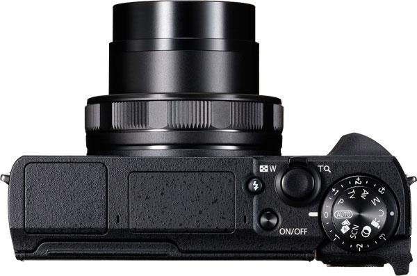 Canon G5 X Mark II