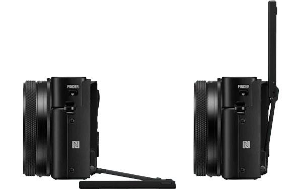 Sony Cyber-shot DSC-RX100 VII