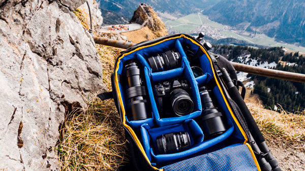 """Olympus; """"Pack your bags... travel inspiration from our Ambassadors and other Olympus photographers."""" Image Courtesy of Olympus"""