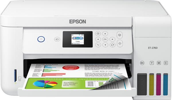 Epson EcoTank® ET-2760
