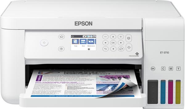Epson EcoTank® ET-3710