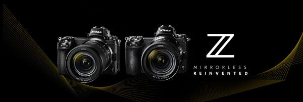 Nikon Z 6 & Z 7