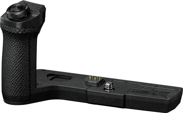 Olympus ECG-5 Dedicated External Grip
