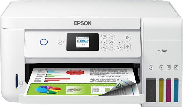 Epson EcoTank ET-2760