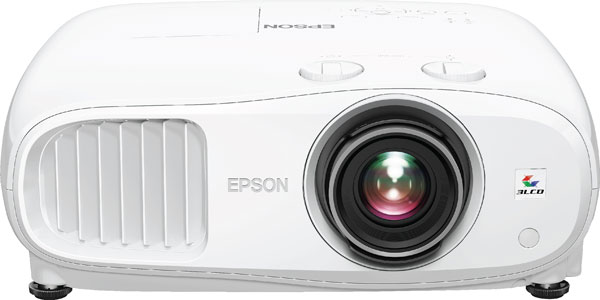Epson Home Cinema 3800 4K PRO-UHD Projector
