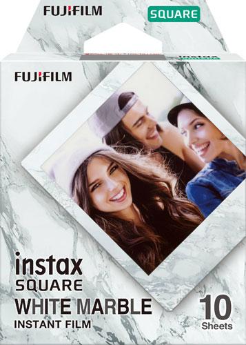 Fujifilm INSTAX® Square White Marble Film