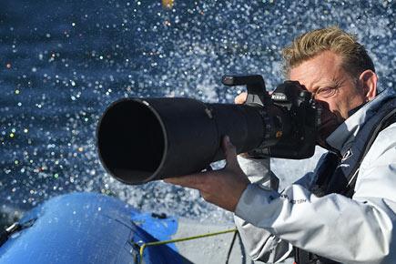 Nikon D6: Image Courtesy of Nikon: Weather Sealing