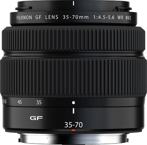 FUJINON GF35-70mmF4.5-5.6 WR (GF35-70mm)