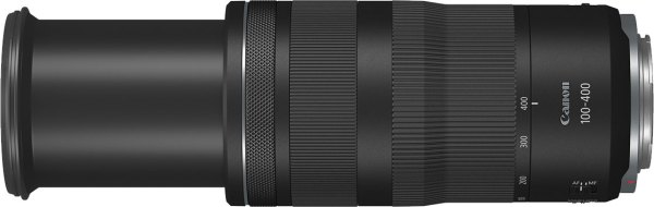Canon RF100–400mm F5.6–8 IS USM