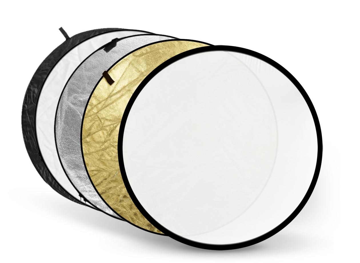 5-in-1 Reflector
