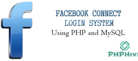 facebook-connect-login-system-php