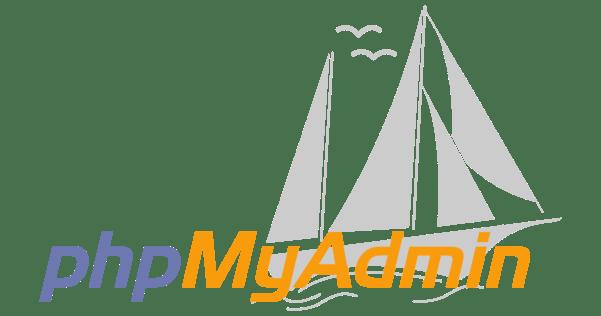 """Résultat de recherche d'images pour """"phpmyadmin"""""""