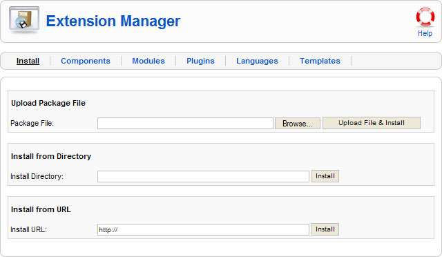 How to Design and Customize Your Site With Joomla PHP and ASP