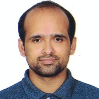 Mr. Raj Subedi