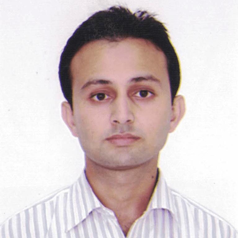 Mr. Raj Sangroula
