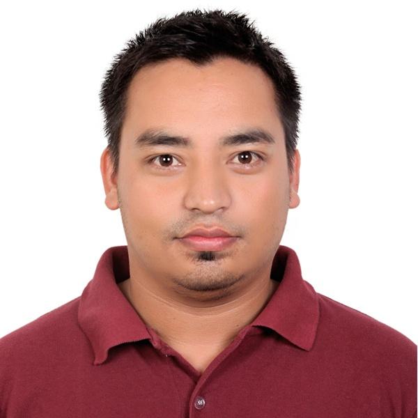 Mr. Ashok Pandey