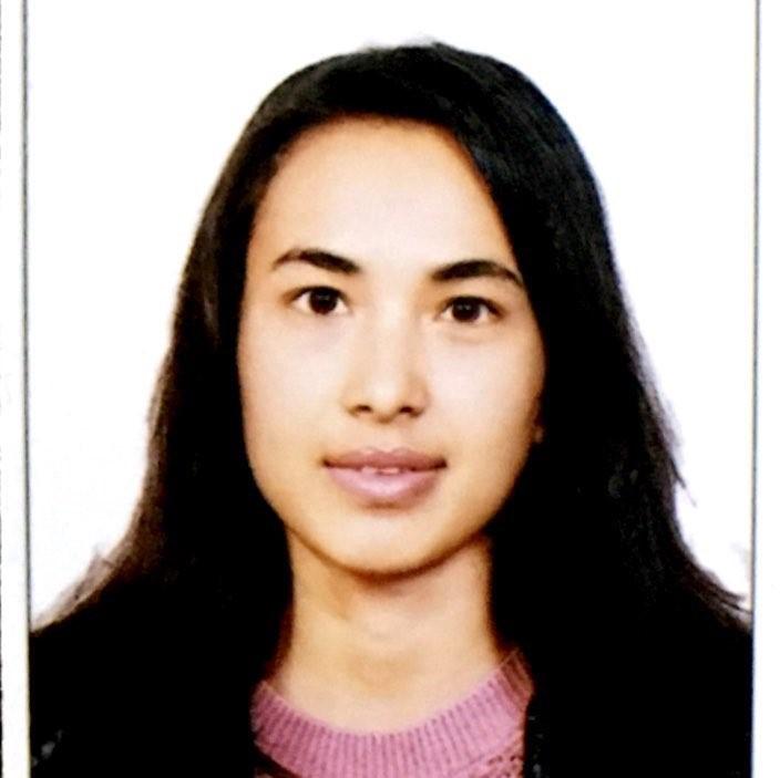 Ms. Salina Thapa