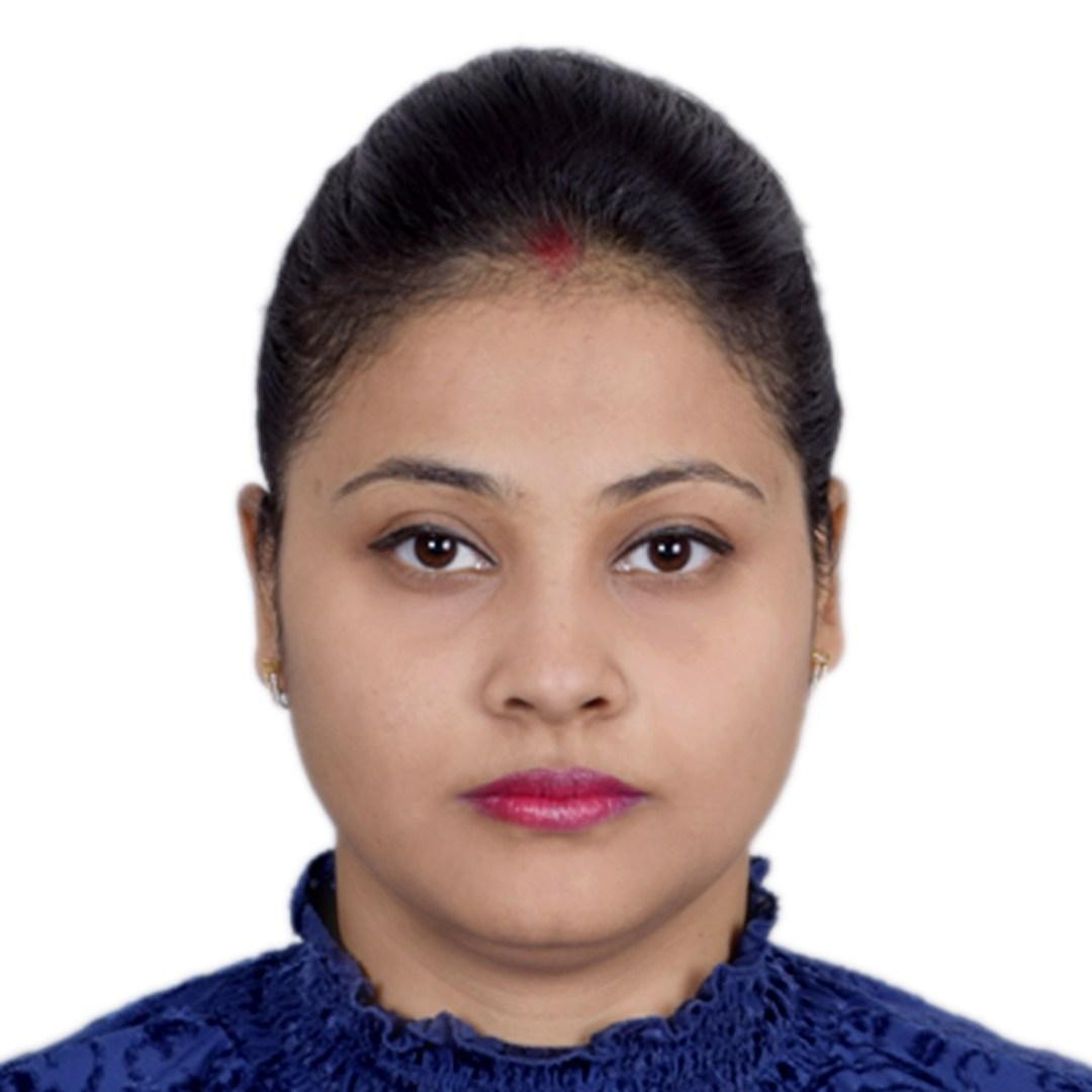 Ms. Manisha Singhal