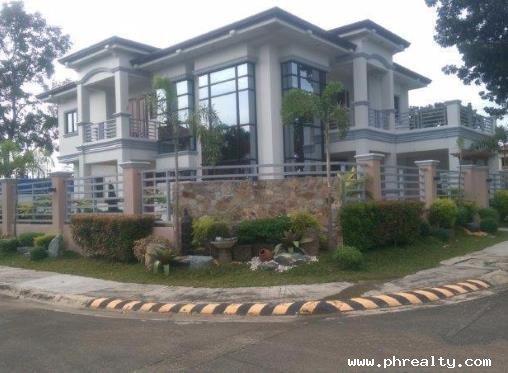 24000000  House and Lot in Casa MilanFairview Quezon City House  Lot For Sale In Quezon
