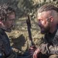 Vikings (Ragnar Lothbrok history) сериал Викинги (История Рагнара Лодброка)