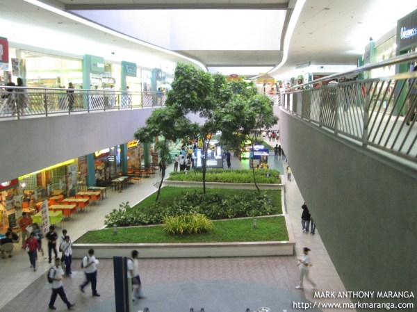 sm mall of asia 3rd largest