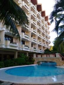 Costa Bella Tropical Beach Resort Cebu