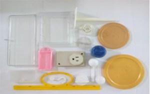 Nhận gia công sản phẩm nhựa