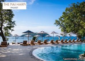 ザ ナイハーン プーケット ( The Nai Harn Phuket ) 2018年6月~10月のプロモーション 5000バーツ/泊より