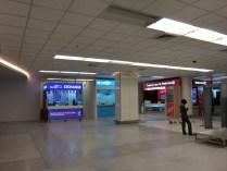1階・到着階 / プーケット国際空港・国内線ターミナル