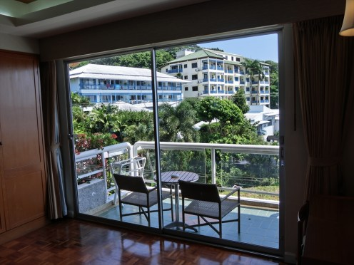 スタジオスイートの客室 / カンタリー ベイホテル プーケット ( Kantary Bay Hotel Phuket )
