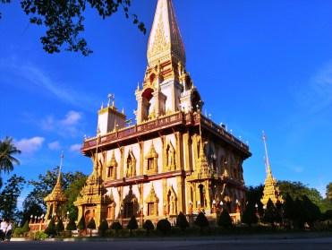 ワット・シャロン/シャロン寺院 ( Wat Chalong )