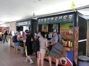 ラッサダ港( RASSADA PIER ) のレストランおよび施設 / 2018年11月頃の状況