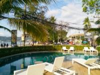 ザ・コーヒークラブ -シーパールビーチリゾート店 ( THE COFFEE CLUB - Sea Pearl Beach Resort )
