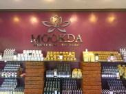 ムックダースパ ( Mookda spa )・ムックダーシロダラーパッケージの体験レポート